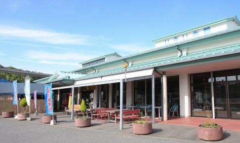 道の駅よしうみいきいき館(吉海レンタサイクルターミナル)