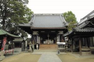 円明寺(四国八十八ヶ所霊場第53番札所)