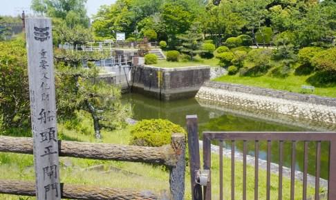 船頭平河川公園