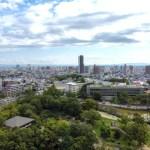 亀城公園(刈谷城本丸跡)