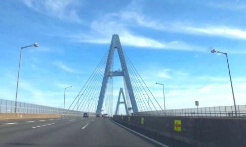 名港トリトン・名港東大橋