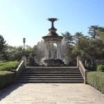 鶴舞公園・噴水塔