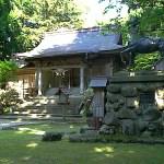 金澤八幡宮