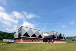 八戸市埋蔵文化財センター是川縄文館