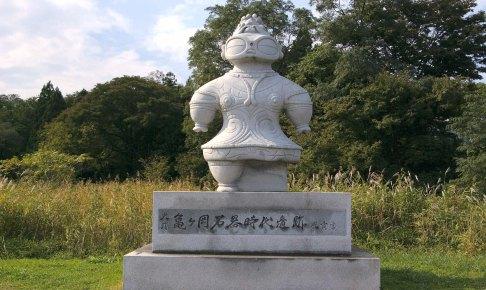 亀ヶ岡石器時代遺跡