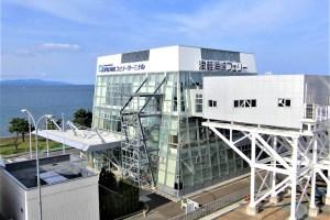 津軽海峡フェリー・青森フェリーターミナル