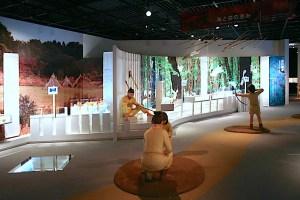 三内丸山遺跡センター(縄文時遊館)