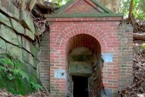 竜の井(玄蕃井戸)