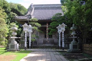 川口神社(銚子)