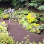 旧亀石坊庭園