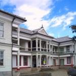 重要文化財旧群馬県衛生所(桐生明治館)