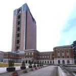 群馬県庁昭和庁舎