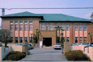 桐生織物記念館(桐生織物会館旧館)