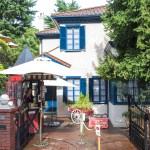 香りの家オランダ館(旧ヴォルヒン邸)