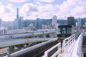 ポートライナー(神戸新交通ポートアイランド線)