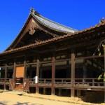 千畳閣(豊国神社本殿)