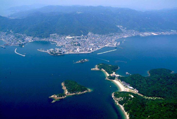 鞆港(鞆の浦)
