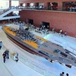 大和ミュージアム(呉市海事歴史博物館)