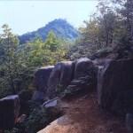 葦嶽山(日本ピラミッド)