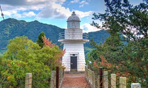 大久野島灯台