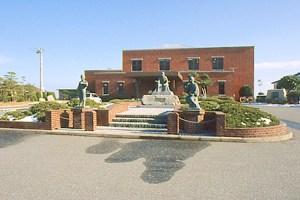 野口雨情記念館(北茨城市歴史民俗資料館)