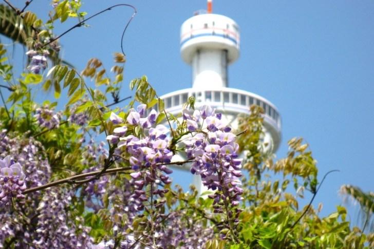 瀬戸大橋タワー