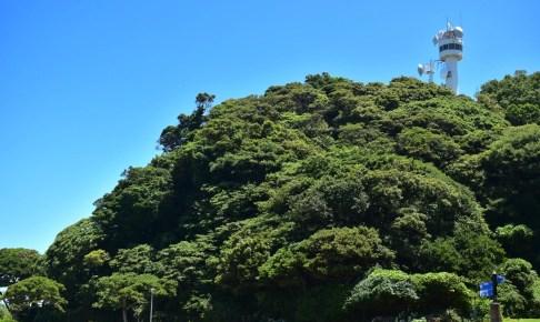 神奈川県立観音崎公園