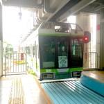 湘南モノレール(藤沢駅)