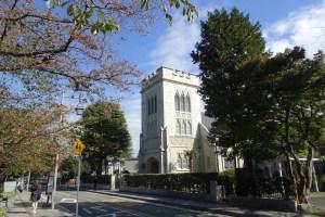 横浜山手聖公会