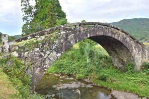 楠浦の眼鏡橋