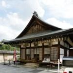 東寺・毘沙門堂