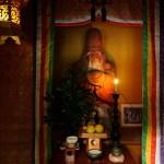 革堂(行願寺)・寿老人神堂