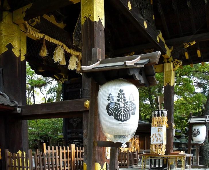 豊国神社・唐門