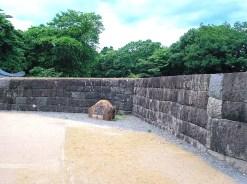 仙台城跡(青葉山公園)