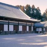 瑞巌寺・本堂