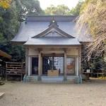 母智丘神社