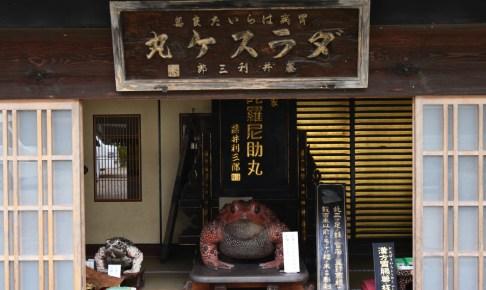 藤井利三郎薬房