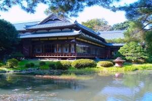 孝順寺(斎藤邸)
