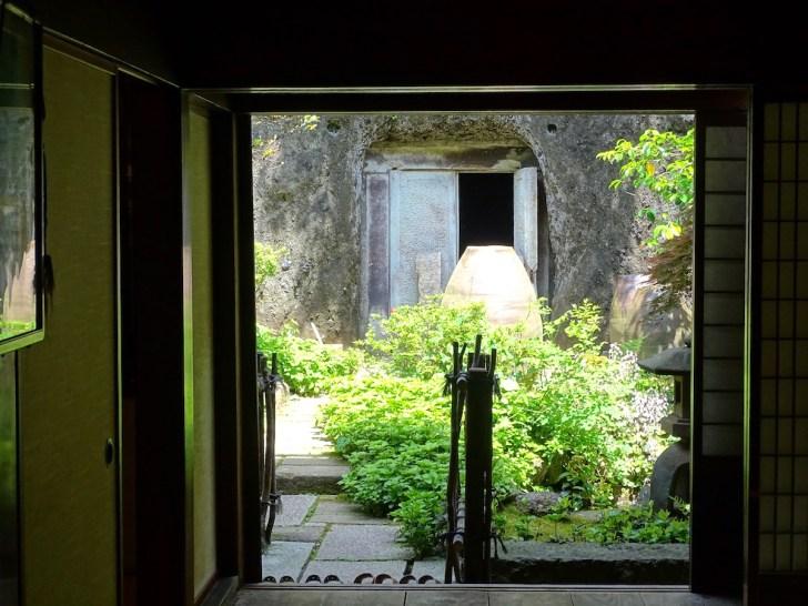 公開民家「清九郎」(清九郎の家)