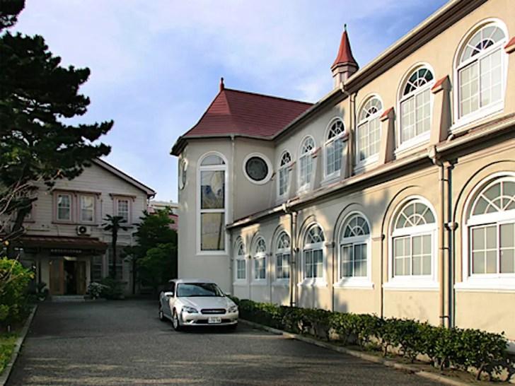 カトリック新潟教会