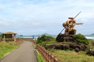 山崎の石塁(勘次ヶ城)