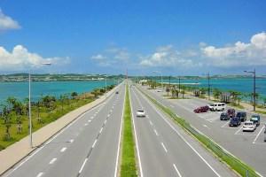 海中道路ロードパーク