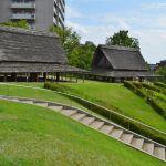 史跡新池ハニワ工場公園