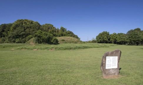 宇佐風土記の丘