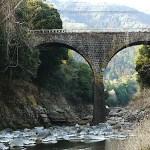 院内町石橋群・荒瀬橋