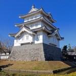 行田市郷土博物館・忍城御三階櫓