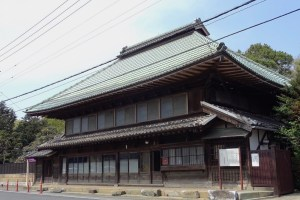 鈴木家住宅