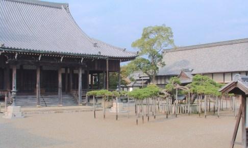 福田寺(長沢御坊)