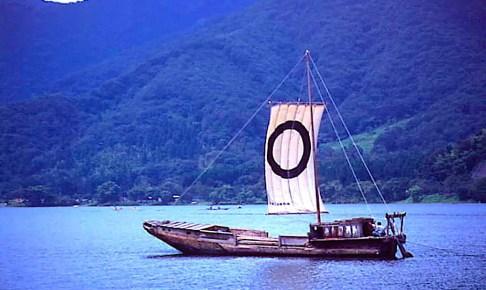北淡海・丸子船の館