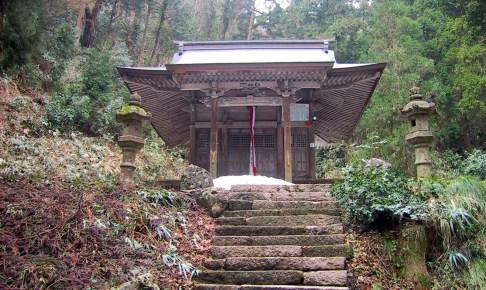 黒田安念寺